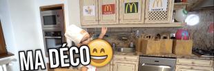 McDonald's a-t-il recours à des enfants influenceurs pour sa promo sur les réseaux sociaux ?