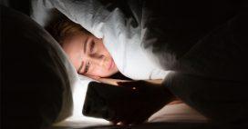 Revenge bedtime procrastination – ou pourquoi on sacrifie son repos pour 'avoir du temps pour soi'