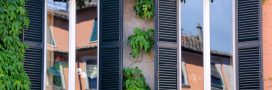 Les volets battants solaires : esthétiques et écologiques !