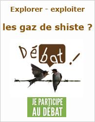 Faut-il exploiter les gaz de schiste en France ?