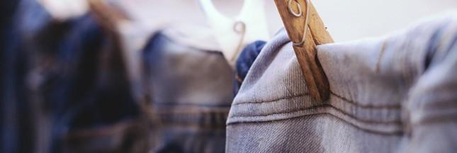 Réduisez l'impact écologique de vos jeans