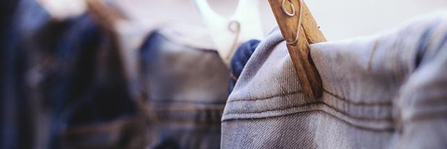 impact écologique, jeans