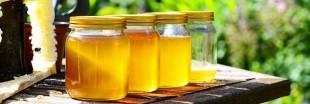 Recette bio : la soupe fraîche au miel