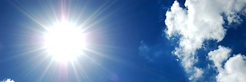 Eté 2012 : bilan de la vague de chaleur