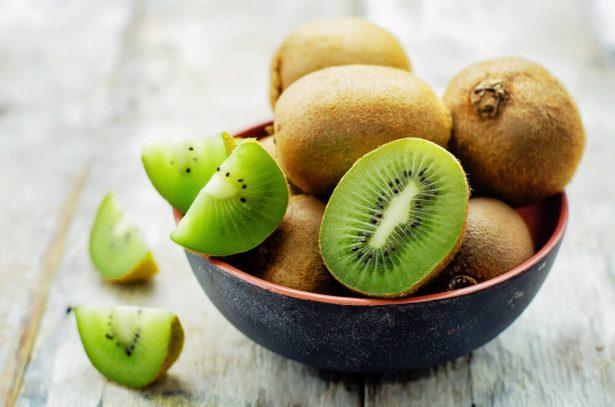 kiwi bienfaits