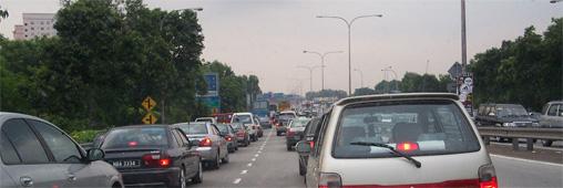 L'auto-partage enlève des voitures de la ville