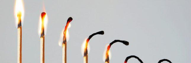 Allumette ou briquet: lequel est le plus écolo?