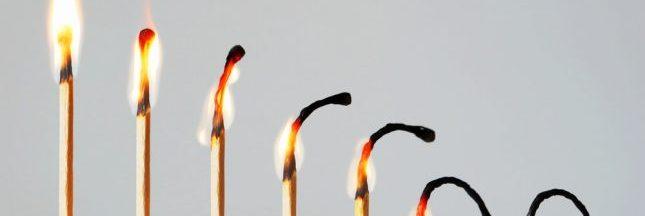Allumette ou briquet : lequel est le plus écolo ?