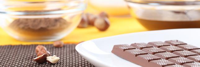 Recette bio : fondant au chocolat et quinoa