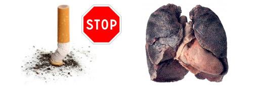 Cigarette: pollution non stop