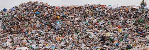 Que deviennent vos déchets collectés?