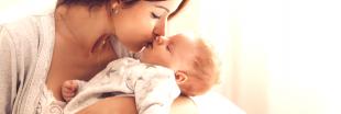 Une maman écolo pour un bébé bio !