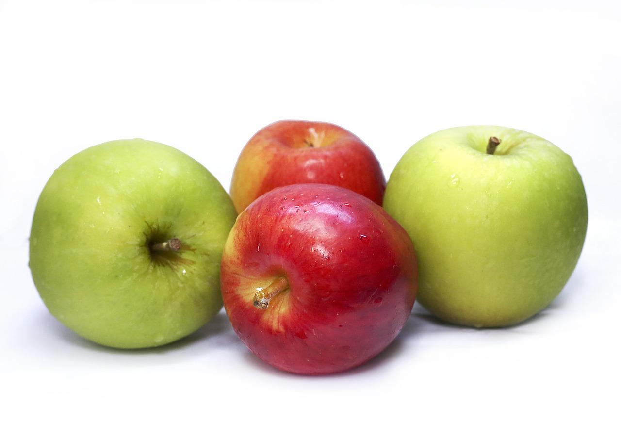 La pomme, un fruit pas si défendu