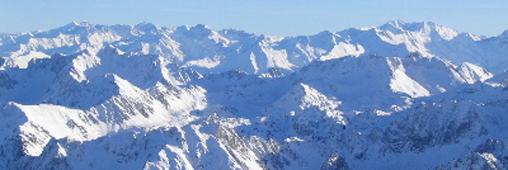 Les Pyrénées: bientôt sans glaciers?