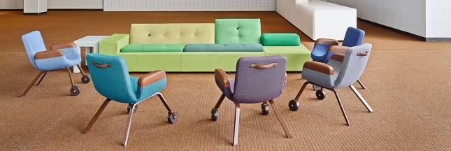 slow-design, mobilier contemporain