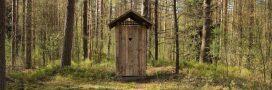Toilettes sèches: soulagez l'environnement!