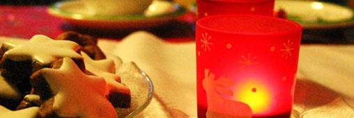 Menu bio (2). Un repas de Noël classique et bio ?