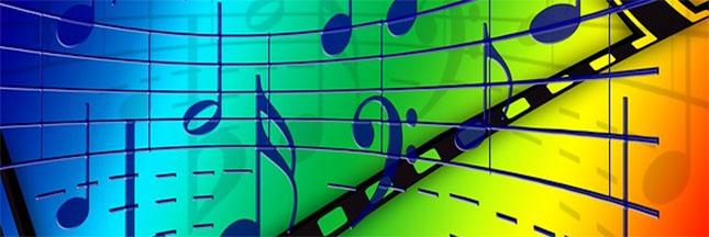 J'écoute de la musique sans consommer d'énergie