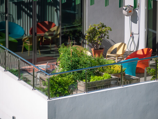aménager balcon