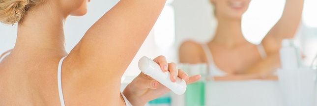 Les déodorants bio aux huiles essentielles