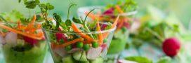 Alimentation crue: pourquoi faudrait-il davantage manger cru?