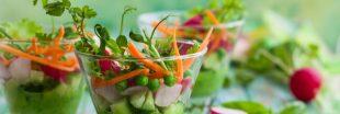 Alimentation crue : pourquoi faudrait-il davantage manger cru ?