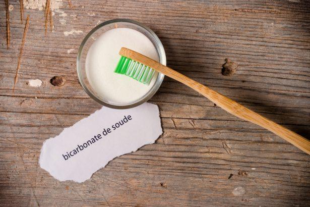 hygiène beauté bicarbonate