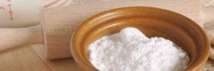 Bicarbonate de soude - Les astuces écolo en cuisine