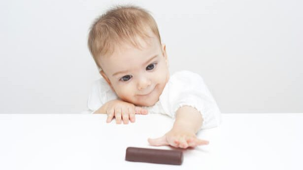 chocolat enfants