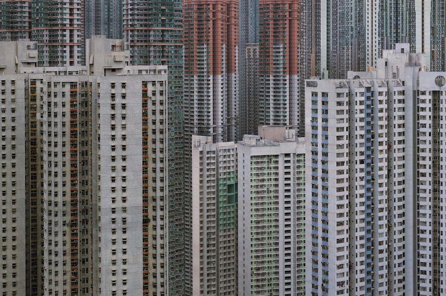 urbanisation-