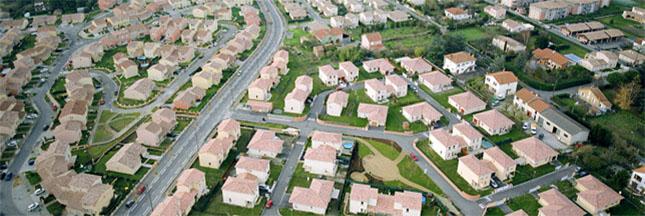 Un point sur l'urbanisation de la planète