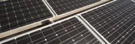 Panneau solaire : coût et financement