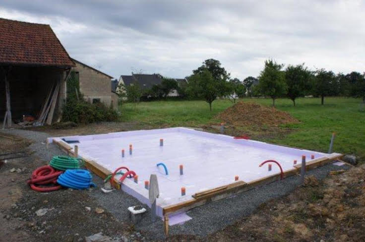 dalle-beton-maison-passive