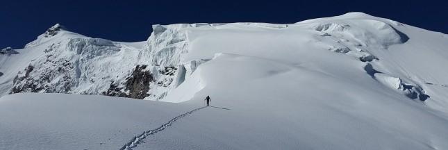 La montagne, un écosystème en péril