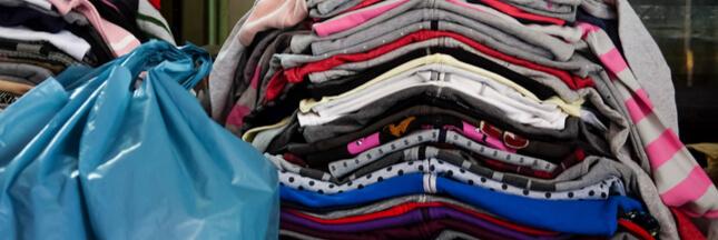 Pourquoi et comment recycler les textiles usagés ?