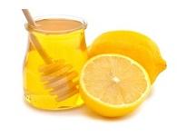 masque citron douceur