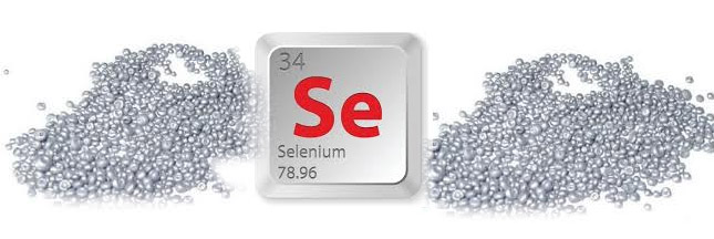 Le sélénium, l'oligo-élément préventif