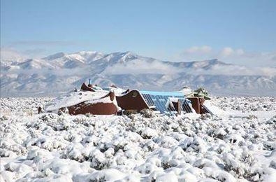 earthship-en-hiver