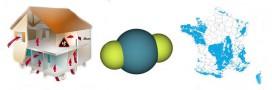 Le radon, hôte naturel mais néfaste! Comment lutter?