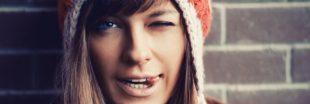 Des soins pour des lèvres naturellement belles en hiver