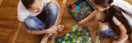 Des jeux de société… pour sauver la planète!
