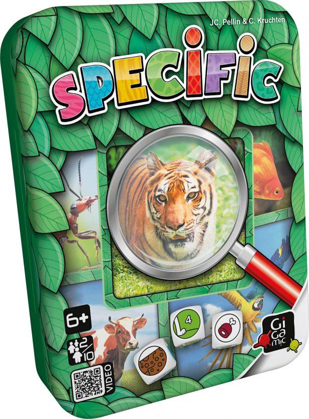 jeu éducatif environnement, specific