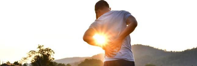 Les astuces naturelles pour soigner le mal de dos