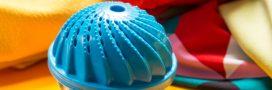 Boule de lavage: ce qu'il faut savoir