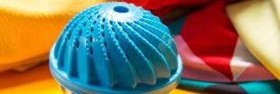Boule de lavage : ce qu'il faut savoir