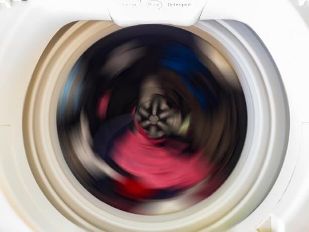 boule lavage
