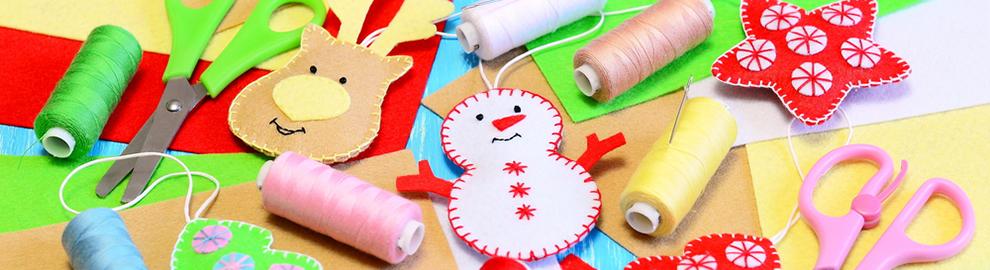 Do It Yourself : tout le petit bricolage de Noël