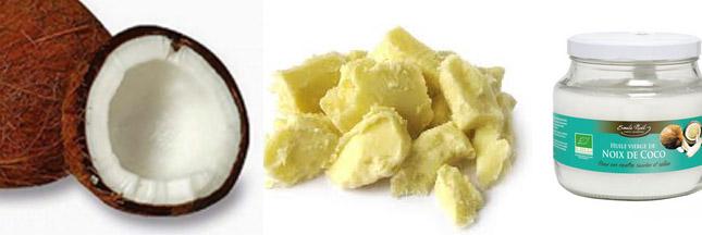 Les beurres végétaux, alliés de la peau