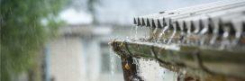 Comment utiliser l'eau de pluie?