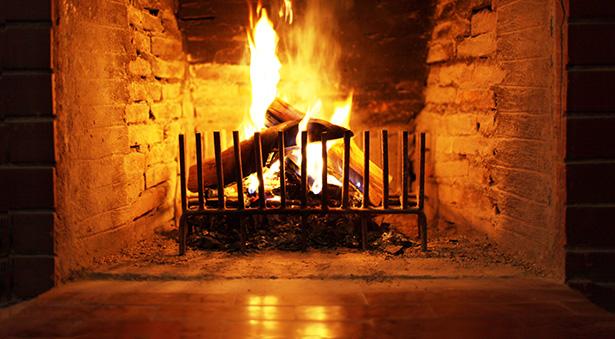 Que faire des cendres de bois de chemin e - Image feu de cheminee ...
